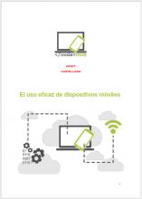 Castellano: currículum Mobile para usuarios finales