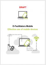 E-Facilitators: Effective use of mobile devices